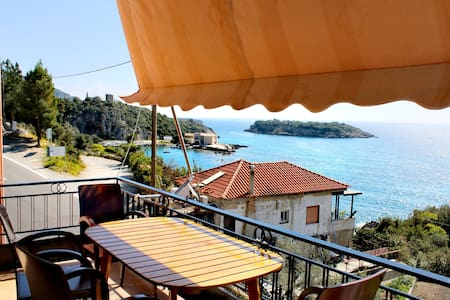House with view. (303) Ιδιωτικό διαμέρισμα