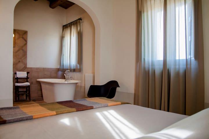 Bio Resort Fontes Episcopi_FIORDALISO - Aragona - วิลล่า
