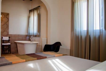 Bio Resort Fontes Episcopi_FIORDALISO - Aragona - Villa