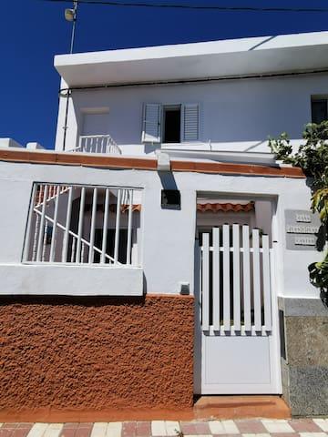 Casa rural Juan y Juana Canino