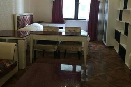 上海悦达公寓,温馨房间,交通方便,合适自驾游的朋友 - เซี่ยงไฮ้ - อพาร์ทเมนท์