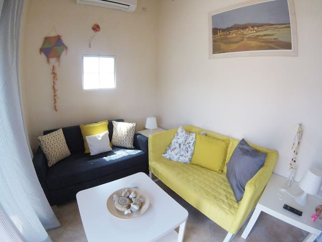 Arapakis apartments - Egina - Apartament