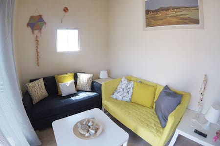 Arapakis apartments - Egina