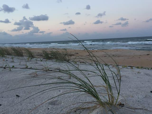 Shore Beats Work