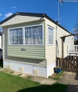 Patrington Haven 5* Leisure Park 6 Berth Caravan