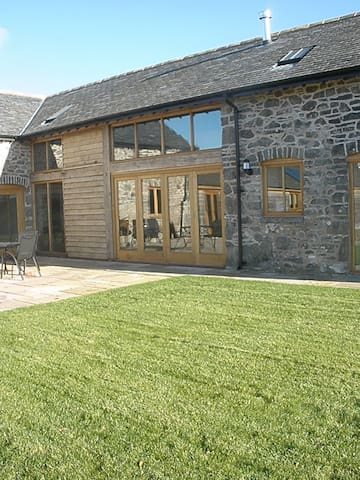A tranquil haven in the heart of wales - Dolanog - Rumah