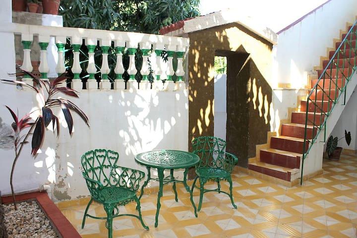 Casa Conte Room 4