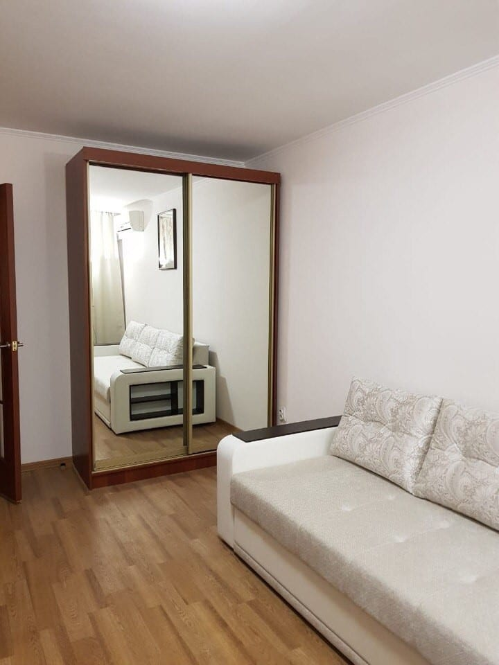 Apartment near Samara Arena