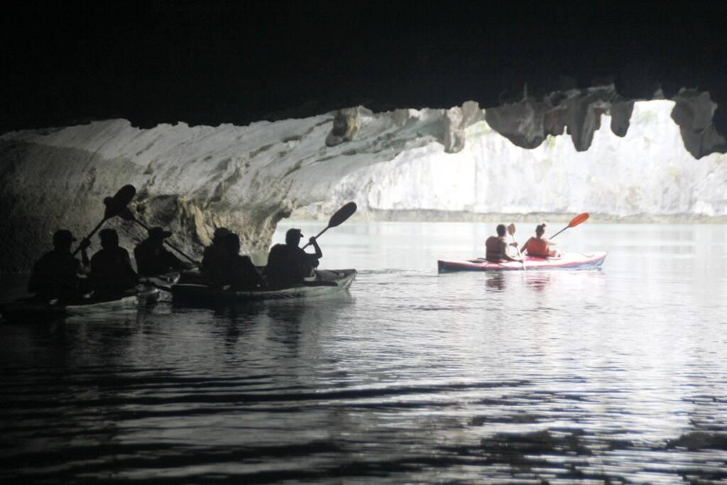 Overnight Cruise To Visit Lan Ha Bay