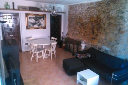 Apartamento completo en Calonge. - Calonge - Daire