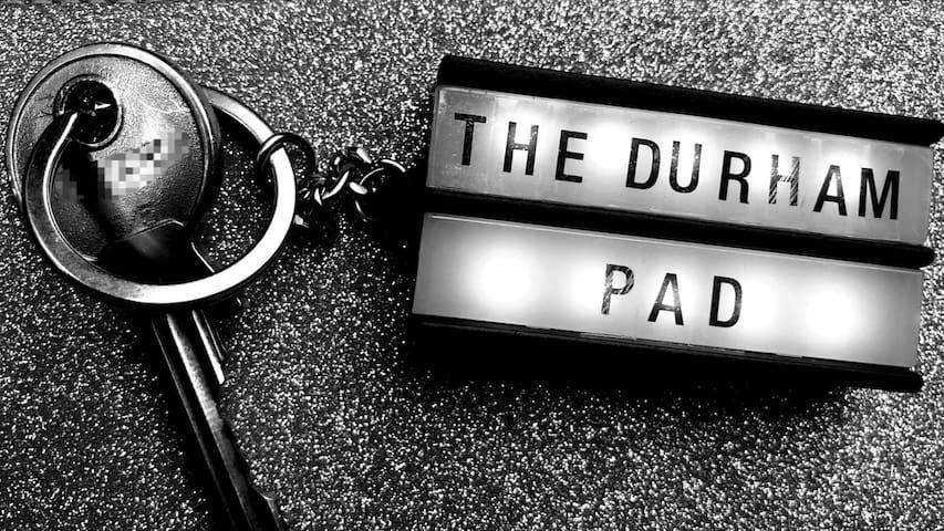 The Durham Pad