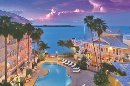 Luxury Resort on Mallory Square - Other