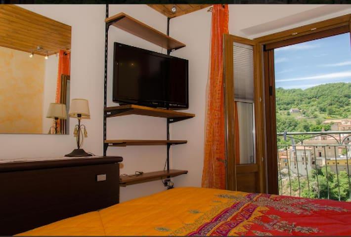 La perla nelle dolomiti - Castelmezzano - Bed & Breakfast
