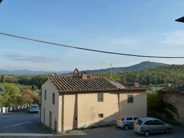 Casa Rendola (Montevarchi) - Montevarchi - Apartment