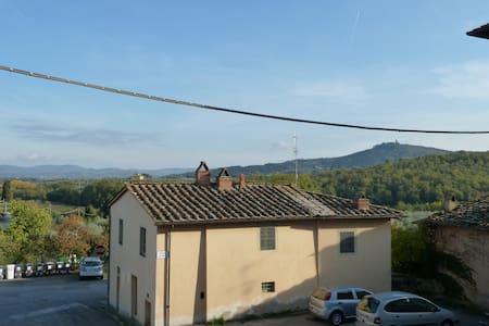 Casa Rendola (Montevarchi) - Montevarchi