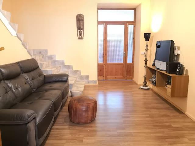 Casa Riba