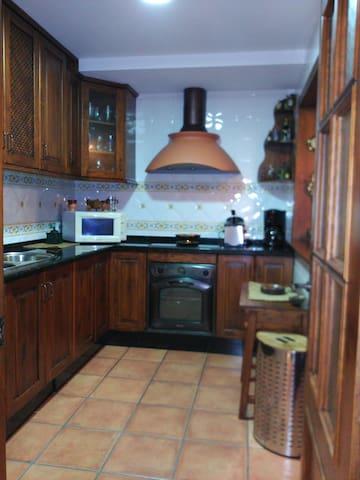Piso rustico en san fernando cadiz - San Fernando - Casa