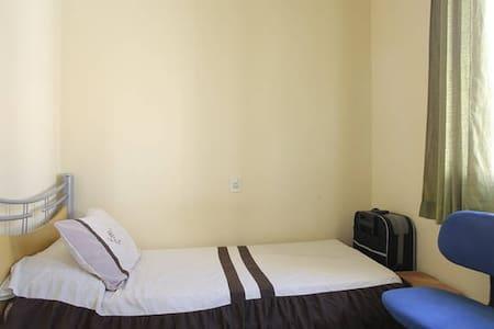 Single room - São Paulo