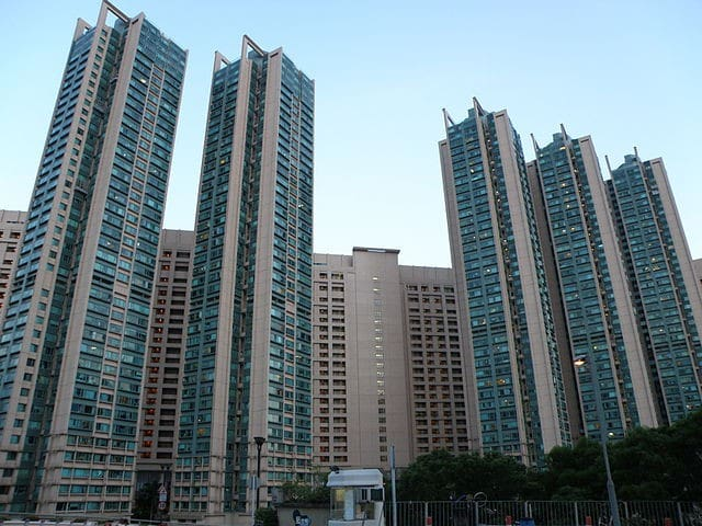 Clean and spacious place for rent - Hong Kong - Pis