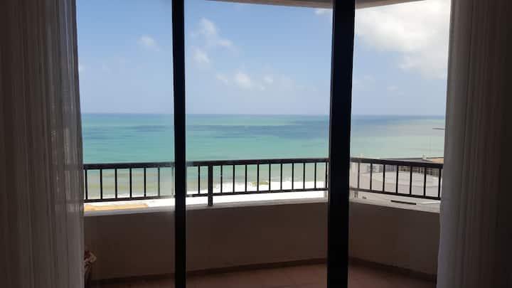 Colombo Crescat Sea View Apartments