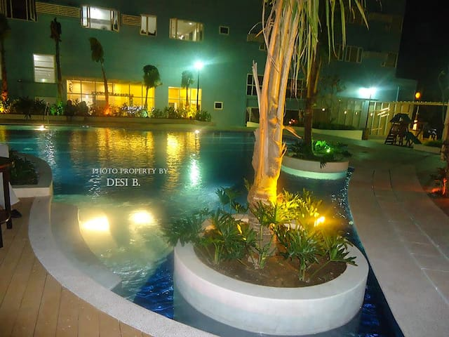 Resort Style 1BR @ Ridgewood near Venice Grand Can