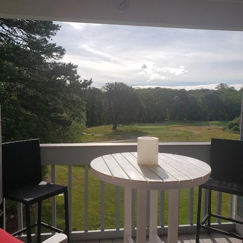 Ocean Edge Resort 2 bed/2 bath 2nd floor golf view
