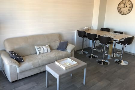 Appartement au sables d'olonne - Les Sables-d'Olonne - Condominium