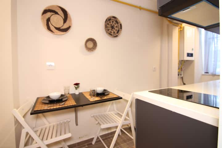 1 Bedroom In Balat - Old Jewish Quarter 01