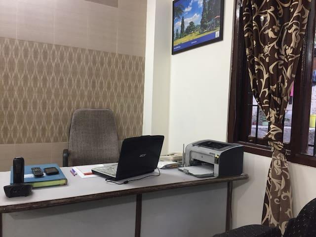 Nevaidyam Home Stay Dudhli,Shimla