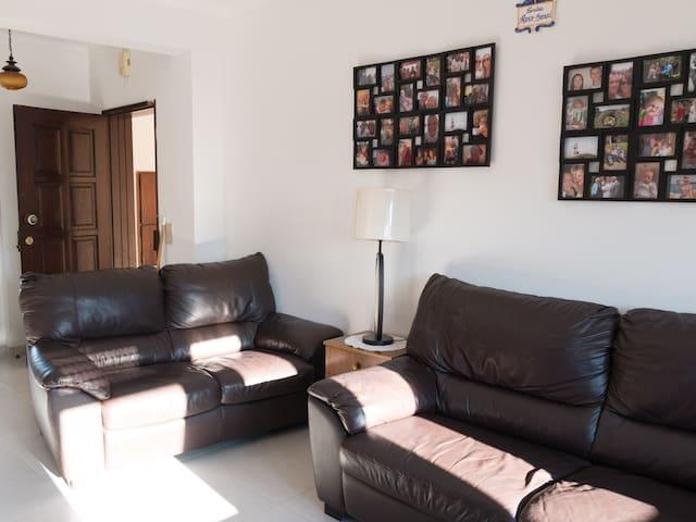 Shroud Apartment, Manta Rota - Manta Rota - Lejlighed
