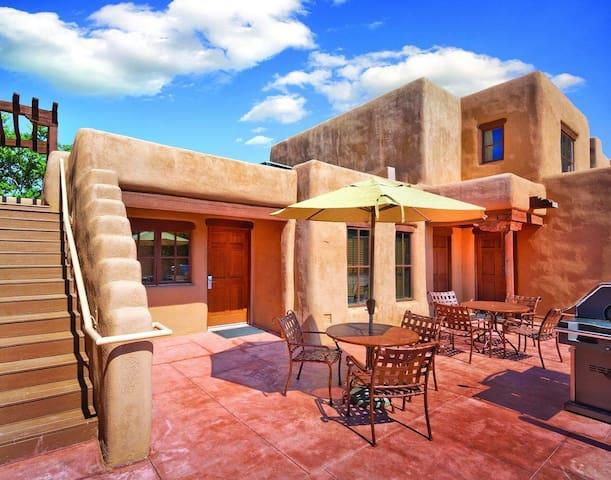 1 Bed Wyndham Santa Fe, NM - Santa Fé - Apartamento