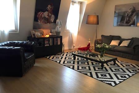 1 bedroom Grenelle/Tour Eiffel - París