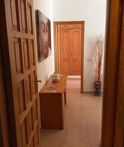 Beautiful  Apartment - Santa Cruz de Tenerife - Leilighet
