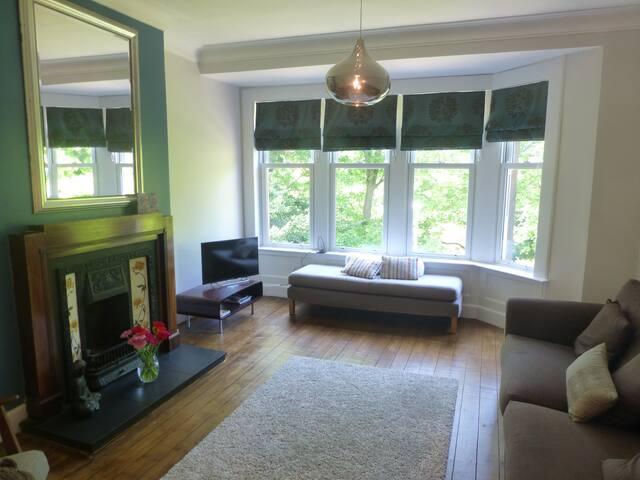 Greenbank Drive, Greenbank, Edinburgh - Edynburg - Apartament