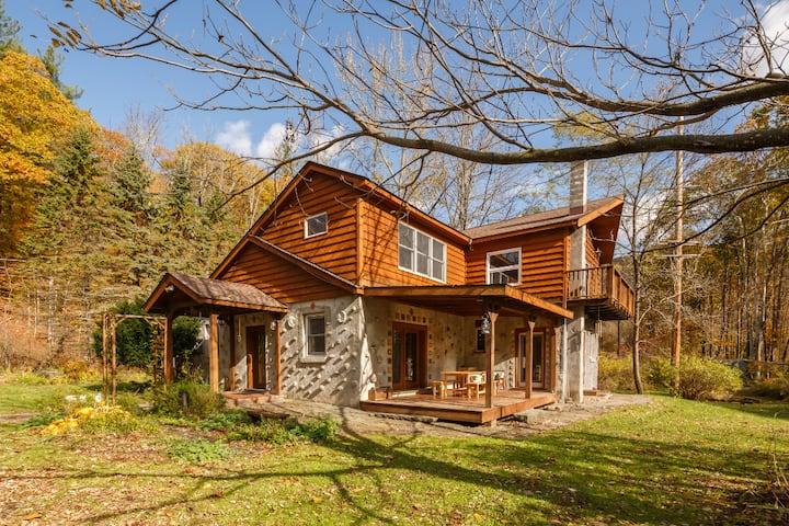 Flatrock House - Catskills