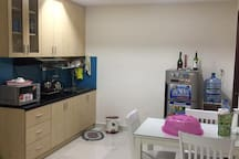Phuong Anh Serviced Apartment