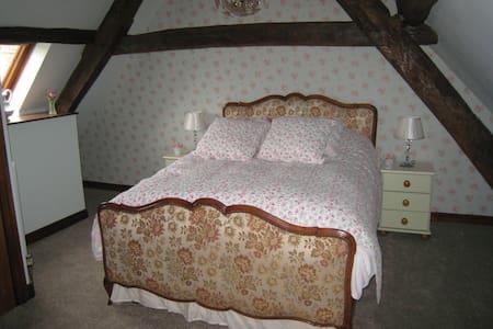 Lark Cottage Pickering 18th Century - Casa