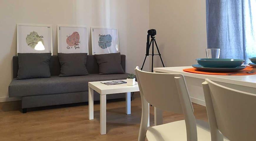 Appartamento Verona Fiera - Ivy