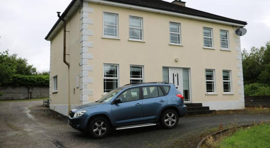 Cabra Accommodation 4 - Cavan - Dom