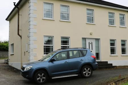 Cabra Accommodation 4 - Cavan - Hus