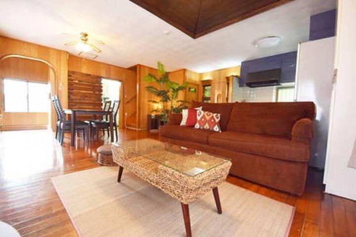 Elegant House/BBQ/2free parking/Free Coffee/Wi-Fi