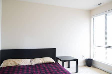 Cozy upstairs room + private bathroom - Bellevue - Sorház