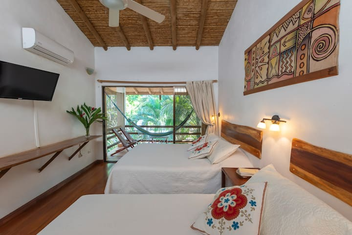 Triple Room, Hotel Atrapasueños, Luxury, R#5