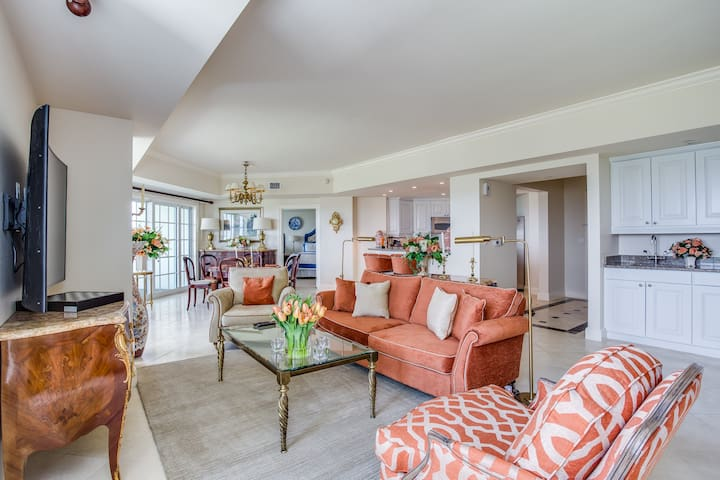 Fabulous 2 Bed Suite In The Grande Hotel Reunion - Kissimmee - Apto. en complejo residencial