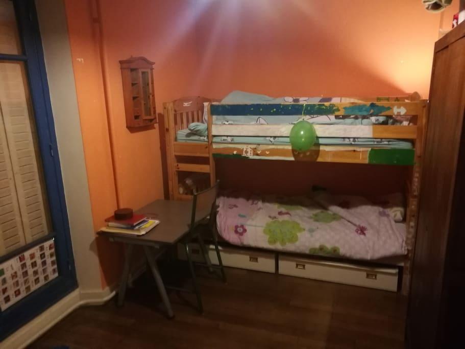 Deux chambres chez l 39 habitant maisons de ville louer - Chambre chez l habitant ile de france ...