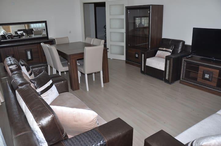 TRABZON YOMRA-ŞANA APART - Yomra - Apartemen