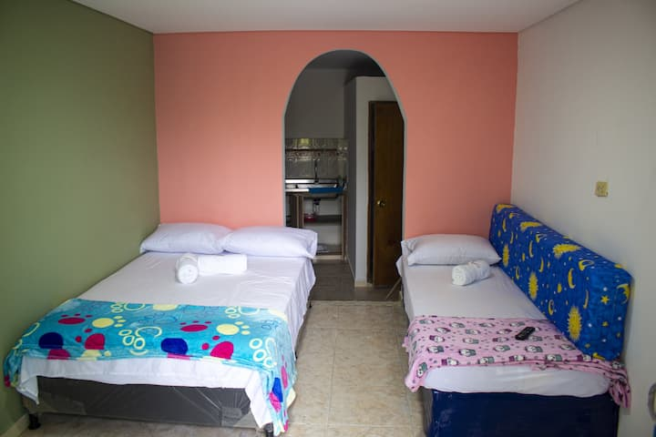Apartment in Guatape