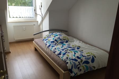 Centrally located apartement - Ingolstadt - Outros