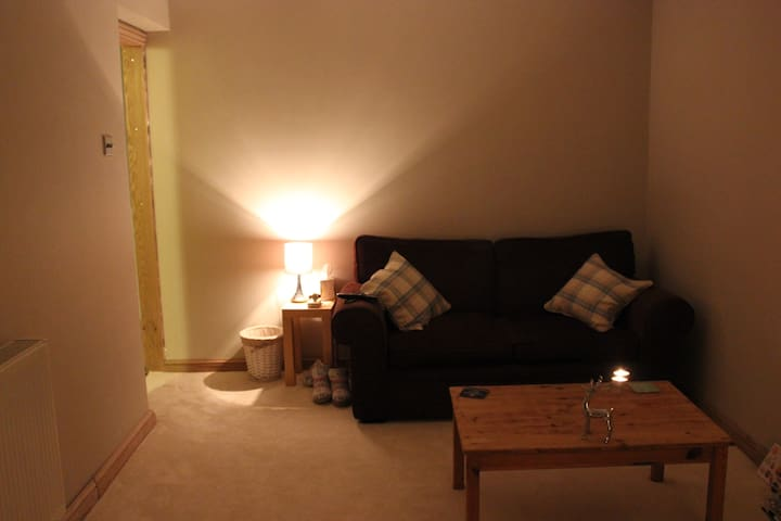 Light and spacious double room - Royal Tunbridge Wells - Dom