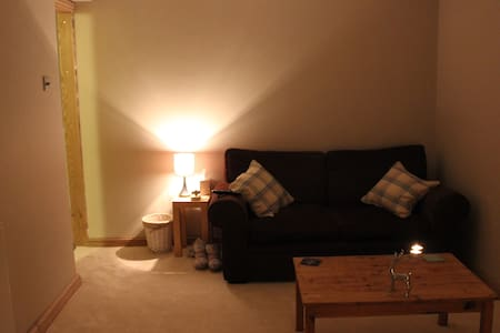 Light and spacious double room - Royal Tunbridge Wells - Haus